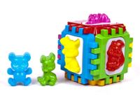 Логический куб-сортер (15)