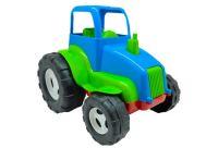 Трактор колесный(5)