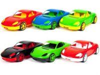Машина Спорт С наклейками(3)
