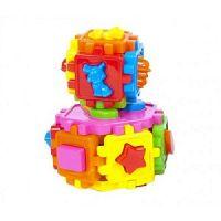 Кубы логические 2шт (10)