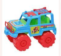 Машина Джип цветной (15)