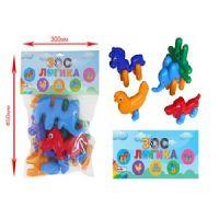 Набор развивающих игрушек (18)