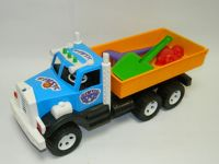 Машина Фарго-грузовик (3)
