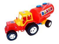 Трактор-бочка (4)