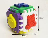 Логический кубик (24)