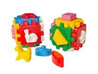 """Куб Роз.малюк""""Весела копания"""" (24) 01932"""