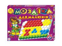 Мозаика №2 (120эл.)(10) 01091