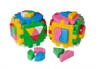 Куб Роз.малюк Комби (12) 01793