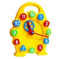 """Логика """"Часы"""" (15) 01561"""