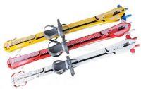 Лыжи детские 90 см (12)