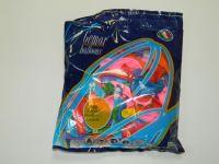 """Надувные шарики 6""""пастель ассорти 70043"""