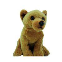 Медвежонок бурый