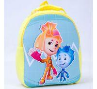 Фіксі рюкзак 04324