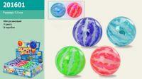 Мяч резиновый (96шт)