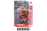 Трансформер-робот (коробка) р.36.5*26*6.4 см