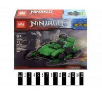 """Конструктор """"Brick"""" """"Ninjago"""" 71 дет. (240)"""