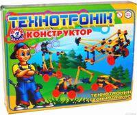 """Конструктор """"Технотроник"""" (10)"""