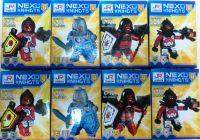 """Конструктор""""NEXO knights""""(4 вида)"""
