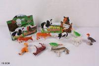 Животные  (192/2)