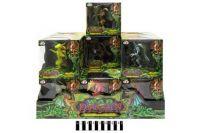 Набір  динозаврів   (коробка 12 шт. ) р.27,5х16,5х4,5см.