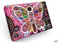 Набор бисера Charming Butterfly