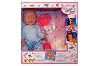 """Пупс """"Baby born"""" (розбірна коробка)"""