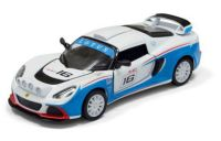 "Машина метал.""Kinsmart"" Lotus Exige R-GT (96/4)"