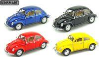 """Машина металл """"Volkswagen Classical Beetle 1967""""((24))"""