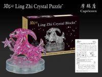 Пазлы 3D- кристалл Зодиак козерог  (72/2)