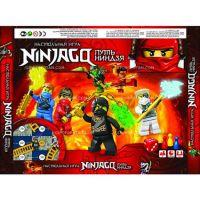"""Игра настольная маленький """"Ninjago"""""""