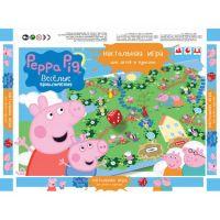 """Игра настольная маленькая """"Pepa Pig"""""""