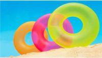 Круг неоновый 91см 3 цвета (24)