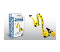 """Модульное оригами """"Китайский солнечный дракон"""" 635м (24)"""