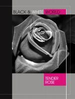 "Зошит А4. Серія ""Dlack & White"". Троянда"