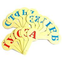 Набор букв «Русская азбука»