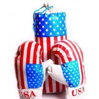 Боксерский набор Америка
