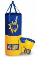 Боксерский набор Украина маленький