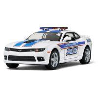 """Машинка KINSMART """"Chevrolet Camaro"""" (полиция)"""