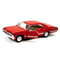 "Машинка KINSMART ""Chevrolet Impala"" (красная)"