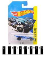 Машина HOT WHEEL  Е757-1 (11x3x16 см.)