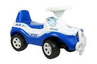 Каталка Джипик Полиция (синяя)