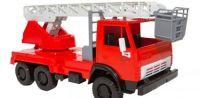 Машина пожежна Х1