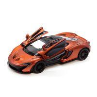 """Машинка KINSMART """"McLaren P1"""" (бронзовая)"""
