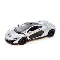 """Машинка KINSMART """"McLaren P1"""" (серая)"""