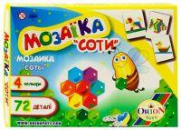 Мозайка Соты