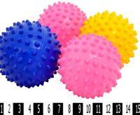 Мяч ёжик 9х9
