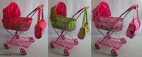 Зимняя коляска MELOGO для куклы 9325 (HT)**T